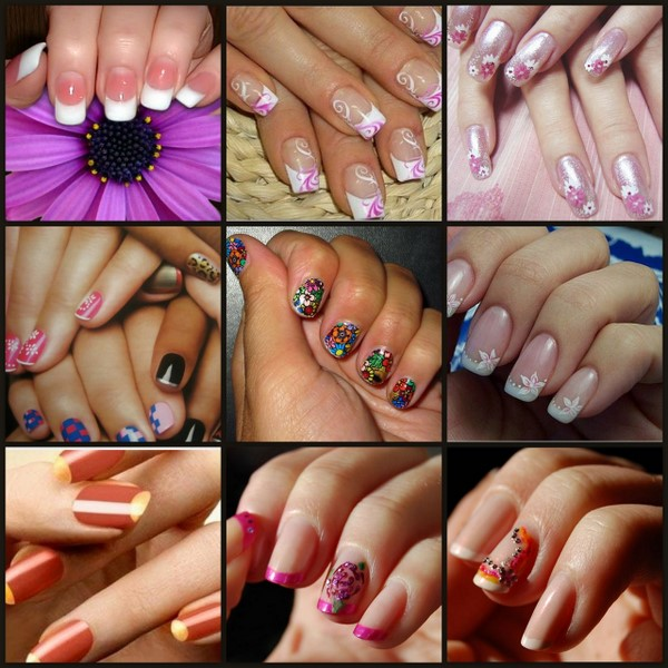 Nail Art Is A Must Have Accessory