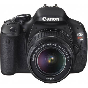 Happy New Year Canon Rebel DSLR Sweepstakes