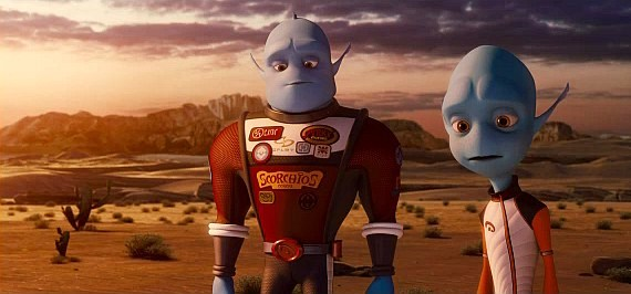Escape From Planet Earth in Theaters February 14