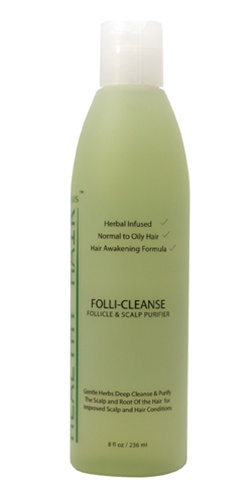 Follicleanse Shampoo and Conditioner