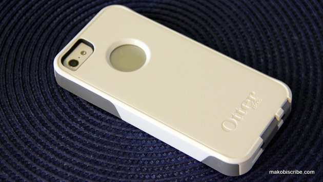 white otterbox case