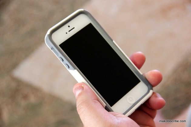 The Best iPhone 5 Case And Screen Protector By Otterbox #OtterKids