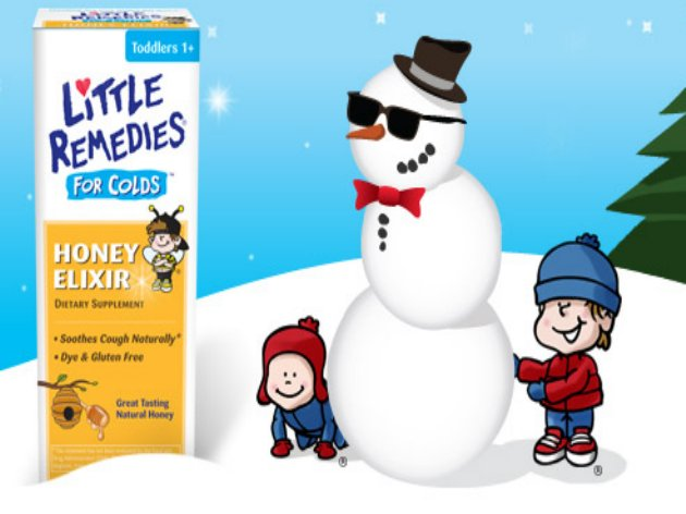 Natural Medicines For Kids From Little Remedies