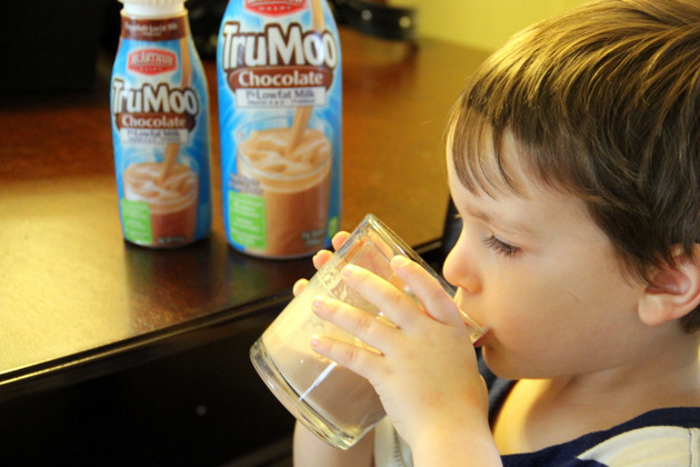 Healthy Nutritious Drinks For Kids