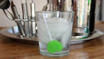 Lollipop Gin and Tonic