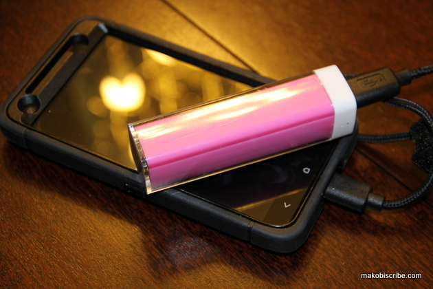 eFreesia Mini Puts Portable Power In The Palm Of Your Hand