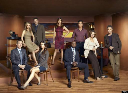 Private practice season 6