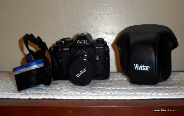 How To Choose The Right Camera For You