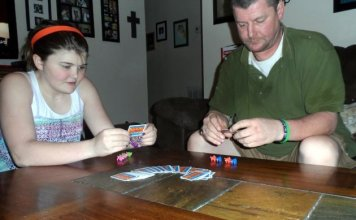 Playing The Pig Game