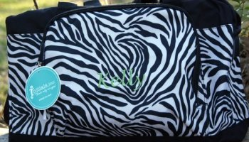 Top Five Monogrammed Mother's Day Gifts