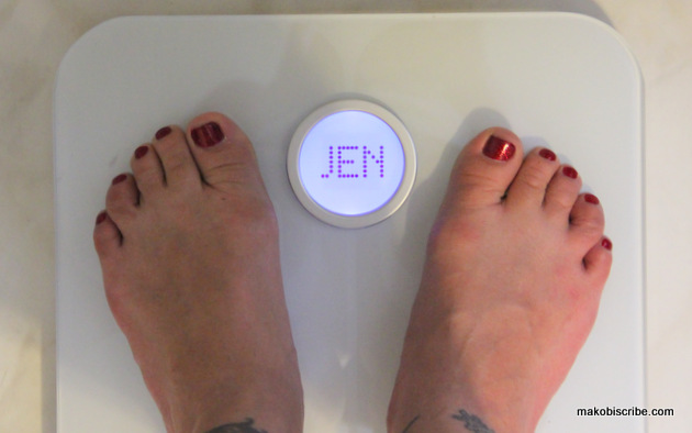Five Must Haves For Weight Loss #fitbit