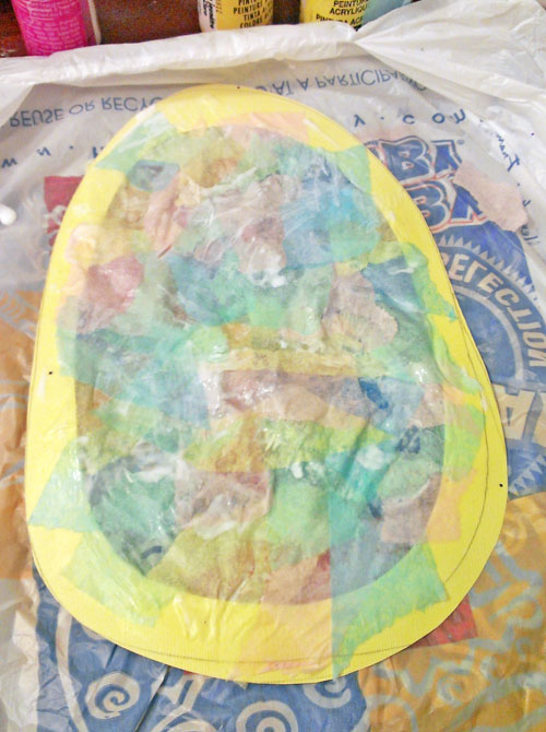 Easter Crafts 3