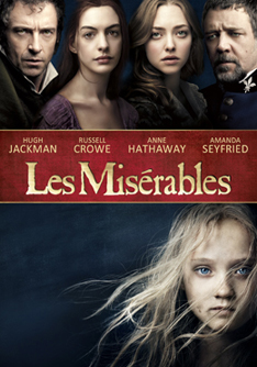 Les Miserables Is On Movies On Demand