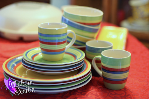 Colorful dishes : colored dishes dinnerware - pezcame.com