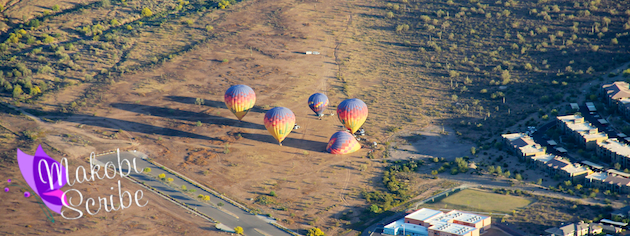 Hot Air Balloon (6)