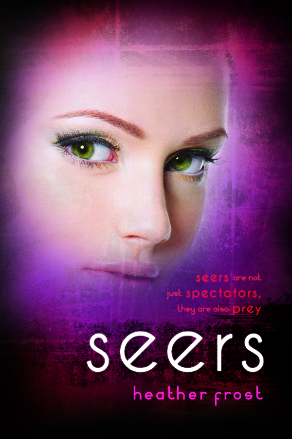 Seers By Heather Frost Book Review