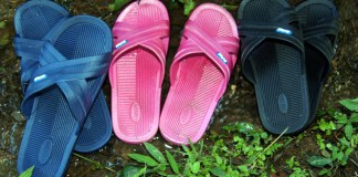 The Most Comfortable Summer Shoes