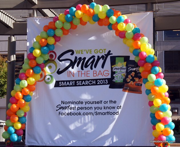 Do You Know A SMART Woman? She Could Win Big! #SmartInTheBag