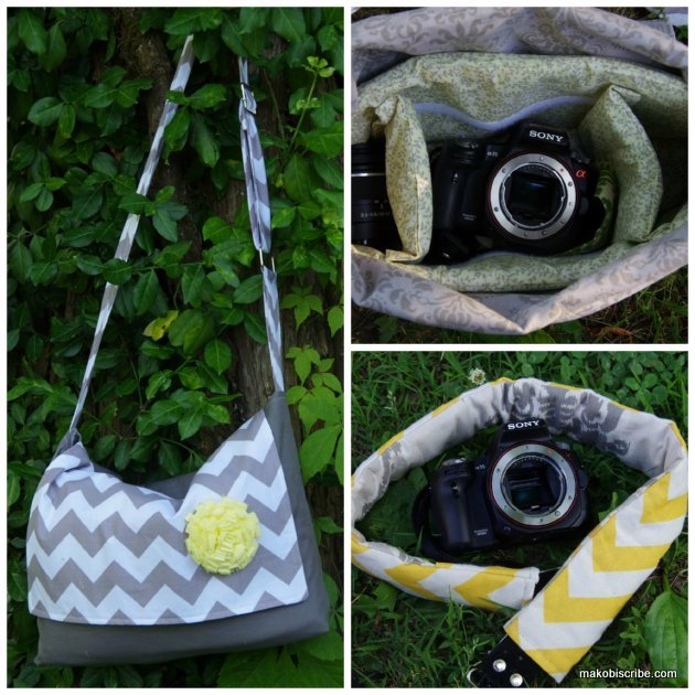 Cute Camera Bags For Women From HayBug Designs
