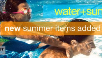 Five Summer Beach Must Have Items For Kids