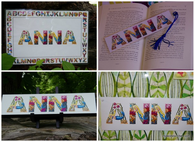 Best Personalized Items For Kids