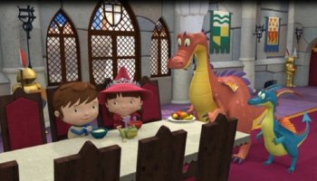 Finding Family Friendly Television Shows