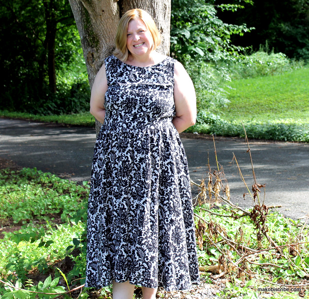 Pretty Dresses For Summer For Curvy Women