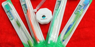 Tips For A Healthy Dental Hygiene Routine