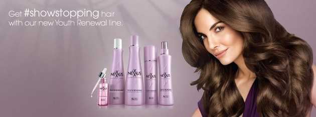 Anti Aging Products For Your Hair