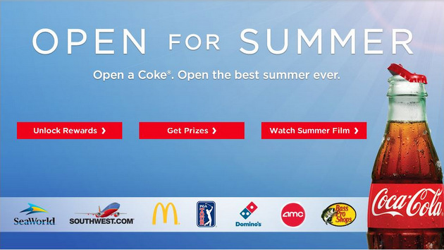 Summer Fun In The Sun And Water With Coca-Cola #bestsummermoments