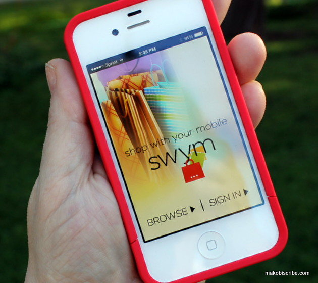 This App Can Make Shopping Easier For You