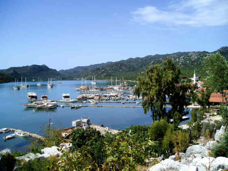 Exploring Kas | A Balance Between Relaxation And Adventure