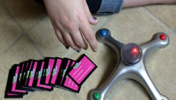 Get Your Tweens To Show Up For Family Game Night