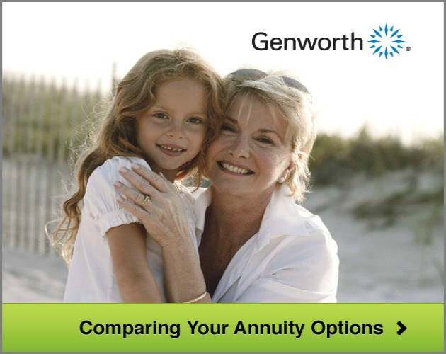 Can Guaranteed Income For Life Be A Reality? #GenworthIns