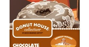 DonutHouseCollectionChocolateGlazed
