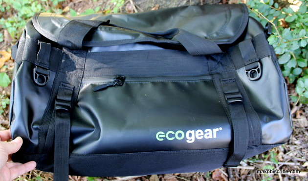 Why I Travel With Eco Friendly Duffel Bags