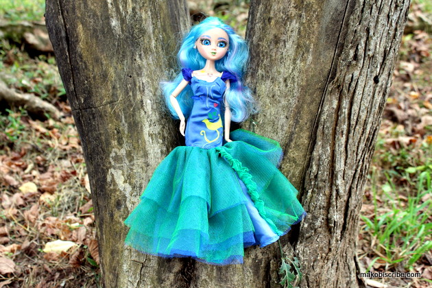 Zeenie Dollz The Eco Friendly Doll Saving The Planet