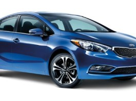 The 2014 Kia Forte Is A Fun Car To Drive
