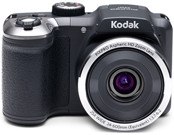 Get Great Pictures With This Easy To Use Camera