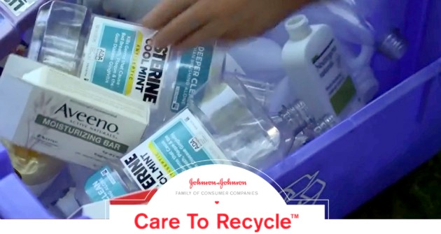 Why Should We Recycle In The Bathroom?