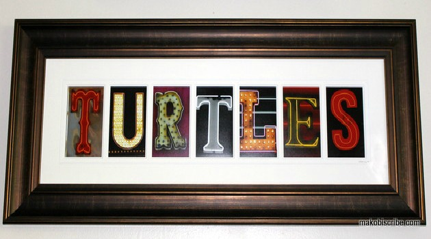 Personalized Home Decor Makes A Unique Gift
