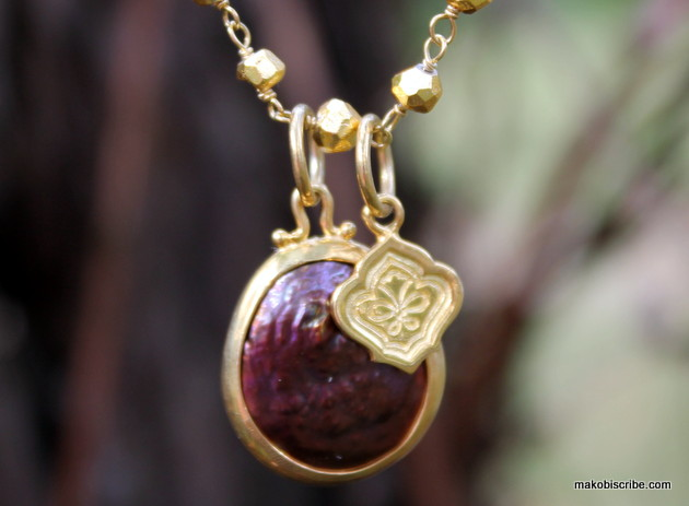 Jewelry Lover On Your List? Give Her A Designer Necklace