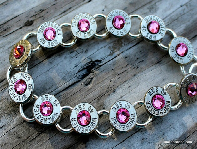 Jewelry Addict On Your List? Give One Of A Kind Jewelry