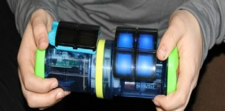 The Bop It Tetris Game Is Perfect For The Hard To Buy For