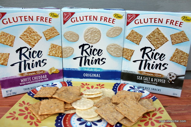 Nabisco Rice Thins