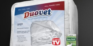 The Douvet Will Change The Way You Sleep