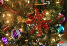 Christmas Ornament Craft For Kids (1)