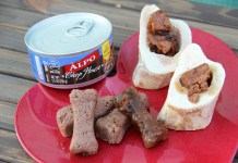 Alpo Make Your Own Dog Treats Jakobi