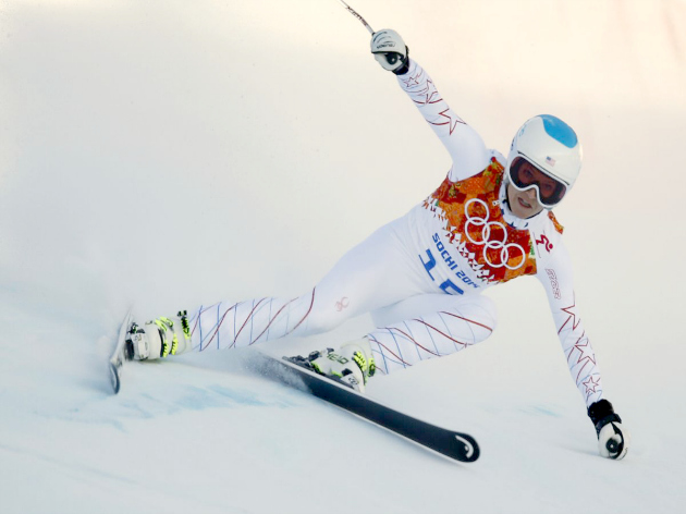 Three Things The Winter Olympics Teaches Us