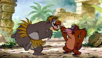 Take A Walk On The Wild Side With The Jungle Book